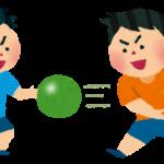ドッジボール大会について
